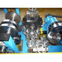 Buy cheap C Shaped / Z Shape Purlin Roll Forming Machine from wholesalers