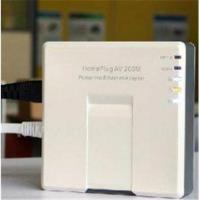 Buy cheap FR-PL101 Homeplug AV 200M Ethernet Adaptor from wholesalers