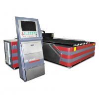 500W CNC Laser Cutting Machine , CNC Laser Cutter Machine With High Reliability