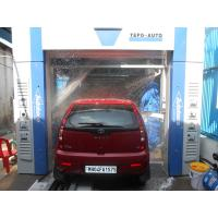 Buy cheap TEPO-AUTO Car Washing Machine Automatic , Wash 60 - 80 Cars Per Hour from wholesalers