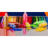 Buy cheap PVC Pipe Plastic Additive Masterbatch Disperse Well Good Color Stability from wholesalers