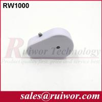 Buy cheap Stainless Steel Cable Cell Phone Security Tether 0.1LB - 3LB For Retail Stores from wholesalers