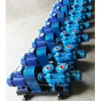 Buy cheap D,DG multistage centrifugal horizontal boiler feeding water pump pressure transfer pump from wholesalers