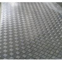 Buy cheap Thermal Resistance Polishing Aluminum Diamond Plate For Aerospace And Military product