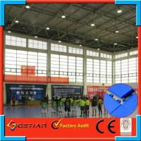 Buy cheap Triangle Futsal Flooring And Soccer Flooring For Basketball Court from wholesalers