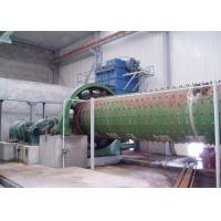 Buy cheap High Efficiency AAC Dry / Wet Grinding Ball Mill Machine For Lime Powder product
