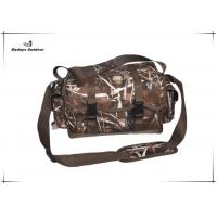 Buy cheap 600D Oxford  Waterproof Blind Bag  Camo Hunting Shoulder Bag from wholesalers
