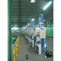 Buy cheap Hot Press Molded Pulp Molding Equipment For Recycled Paper Pulp Products  from wholesalers