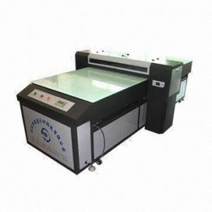 Buy cheap UV Printer (Uses EPSON Head) product