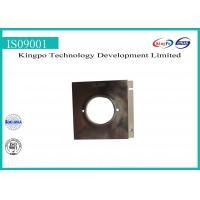 "GX53 Lamp cap gauge    ""GO"" and ""NOT GO"" Gauge For Caps GX53   7006-142-1"