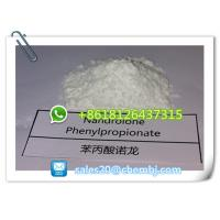 Buy cheap 99 % Purity Burning Fat Npp Durabolin Nandrolone Phenylpropionate for Weight Loss Steroid CAS 62 - 90 - 8 from wholesalers