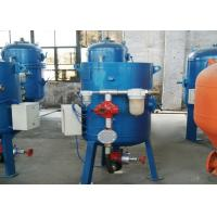 Buy cheap Rust Removal Portable Sandblasting Machine Anti - Corrosion High Performance from wholesalers