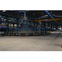 Buy cheap ERW Steel Pipe Production Line With Online And Offline Testing Equipment from wholesalers