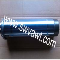 Buy cheap Machining process/External grinding carbon steel main shaft from wholesalers