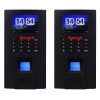 Buy cheap 2.4 Inch Color Screen Standalone RFID Access Control Time Attendance Long Lifespan from wholesalers