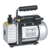 Buy cheap Single Stage  Vacuum Pump For Refrigerating System from wholesalers