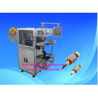 Buy cheap Armature top wedge inserting machine from wholesalers