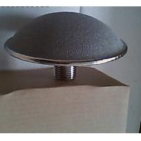 Buy cheap intered Metal Filter, Ti metal powder sintered filter for distributing the Ozone from wholesalers