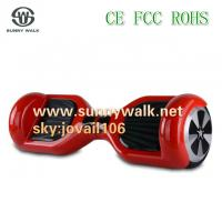 Buy cheap Newest foldable electric scooter car for adult with CE certificate from China from wholesalers