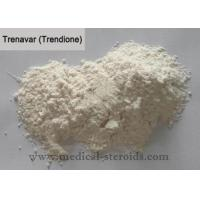 Buy cheap Prohormone Powder Trenavar Trendione from wholesalers