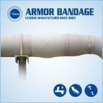 Buy cheap Pipe Repair Wrap Tape Armored Wrap Pipe Repair Bandage Emergency Pipe Fix Wrap tape from wholesalers