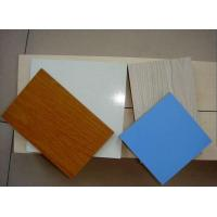Buy cheap 1220*2440*2-18mm Plain MDF board & Melamine MDF & melamine mdf board 16mm from wholesalers