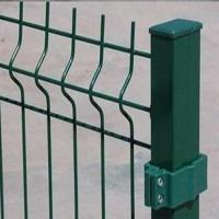 Buy cheap Powder Spraying Wire Mesh Fence from wholesalers