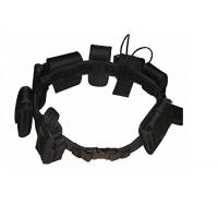 Buy cheap High Density Nylon Tactical Unity Belt Adjustable Size with Different Kinds of pouch from wholesalers