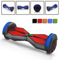 Buy cheap 8 inch Smart Self Balancing Scooter, Smart Balance Wheel Power 700W 2 Wheel Electric Scoo from wholesalers
