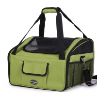 Buy cheap Stocked Portable Cat Carrier from wholesalers