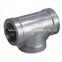 Buy cheap astm a182 304l forged socket weld/threaded equal tee forging fittings from wholesalers