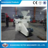 Buy cheap CE ISO  farm machinery feed pellet processing  machine from wholesalers