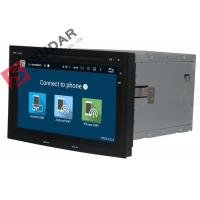 Buy cheap 1024x600 Octa Core Android 2 Din Car DVD Player Peugeot 3008 Head Unit Support from wholesalers