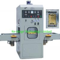 Buy cheap Automatic Turntable Blister Sealing Machine For Blister Pack , Toothbrush Package from wholesalers