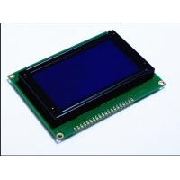 Buy cheap 128*64 Graphic LCD module,Graphic Matrix LCD Module / LCM : JHD 12864 E 128X64 product
