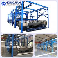 Buy cheap Electro-plating Equipment Galvanic Nickel Copper Chrome Plating Degrease product