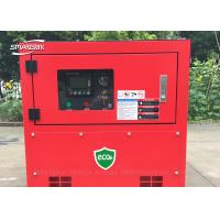 Buy cheap Vertical In Line 6 Cylinder Diesel Generator With Four Stroke Cycle from wholesalers