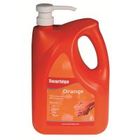 Buy cheap Industrial Hand Cleaner,Swarfega Orange Heavy Duty Hand Cleaner For Grease / from wholesalers