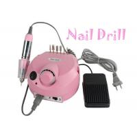 China High Speed Nail Polish Machine For Home With Hand Piece Easy To Grip on sale