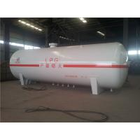 Buy cheap Asme Approved Q345R 100cbm LPG Tank for Propane from wholesalers