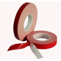 Buy cheap Acrylic foam tape VHB tape equals to 3M VHB 4932, 5065, 5379, 5746, 5069, 5952, 4930 from wholesalers