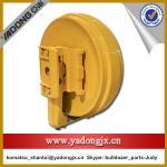 Buy cheap Komatsu China heavy & construction machinery earthmoving machine spare part bulldozer D85A-18 idler assy from wholesalers