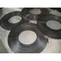 Buy cheap Corrosion titanium anode conductive titanium anode strip from wholesalers