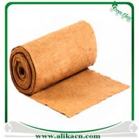 Buy cheap Coco Roll,Coconut Planter Liner Rolls,Replacement Coco Roll,Bulk Roll Coconut Fiber Liner from wholesalers
