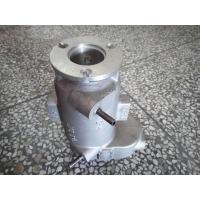 JIS ASTM Aluminium Casting Parts , Powder Coating Aluminium Pressure Casting