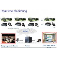 Buy cheap dual SD card MDVR digital video recorder gps 3g wifi for option with side cameras from wholesalers