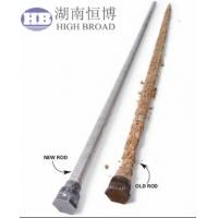 Buy cheap Flexiable Magnesium Anode Rod / Water Heater Anode Rod Replacement For Boiler Home Use Solar Water Heater from wholesalers
