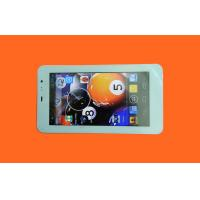 Buy cheap Ultra thin Android GPS Bluetooth 6.5 Inch 3G Calling phone Tablet PC from wholesalers