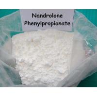 Buy cheap Muscle Gain Steroids Nandrolone Phenylpropionate 99% Purity For Bodybuilding from wholesalers