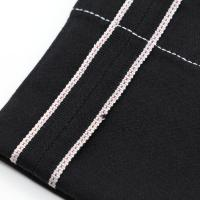 Buy cheap Selvedge Denim Fabric 100% Cotton Selvedge Denim company Stretch Selvedge Denim fabric Distributor from wholesalers